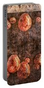 Nature Abstract 41 Portable Battery Charger