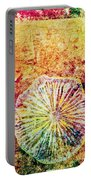 Nature Abstract 44 Portable Battery Charger