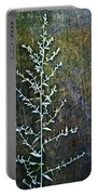 Nature Abstract 46 Portable Battery Charger