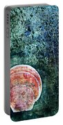 Nature Abstract 66 Portable Battery Charger