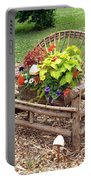 Nature Comes To Life Portable Battery Charger