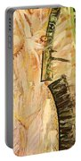 Nature In Nude Portable Battery Charger
