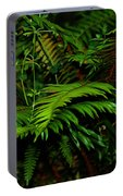 Nature In The Pacific Nw Portable Battery Charger