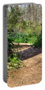 Nature Path Portable Battery Charger