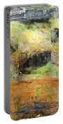 Nature Refuge Portable Battery Charger