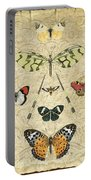 Nature Study-no.2 Portable Battery Charger