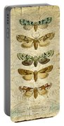 Nature Study-no.3 Portable Battery Charger