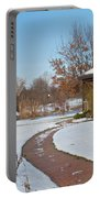 Nature Walk Portable Battery Charger