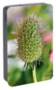 Nature Wisps Macro Portable Battery Charger