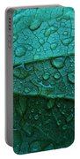 Natures Abstract Portable Battery Charger