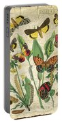 Natures Beauty-no.1 Portable Battery Charger