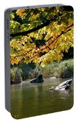 Natures Bliss Portable Battery Charger