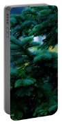 Nature's Christmas Tree Portable Battery Charger