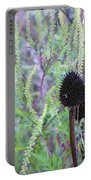 Natures Easter Boquet Portable Battery Charger