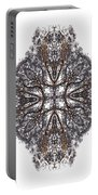 Nature's Filigree Portable Battery Charger