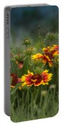 Natures Garden Portable Battery Charger