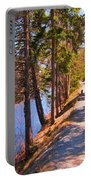 Natures Highway Portable Battery Charger