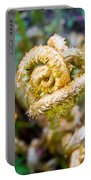 Natures Knot-how To Twist Portable Battery Charger