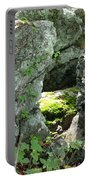 Natures Peephole Portable Battery Charger