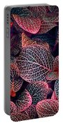 Nature's Rich Tapestry Portable Battery Charger