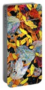 Nature's Tapestry Portable Battery Charger