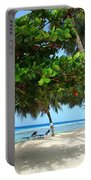 Natures Umbrella Tree Portable Battery Charger
