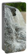Natures Water Fountain Portable Battery Charger