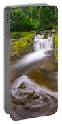 Nature's Water Slide Portable Battery Charger