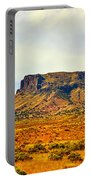 Navajo Nation Monument Valley Portable Battery Charger