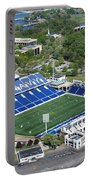 Navy Marine Corps Memorial Stadium Portable Battery Charger