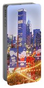 Navy Pier Chicago Il Portable Battery Charger