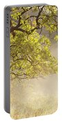 Nebulous Tree Portable Battery Charger by Heiko Koehrer-Wagner