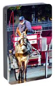 Need A Ride Portable Battery Charger