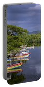 Negril River Portable Battery Charger