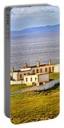 Neist Point Lighthouse Isle Of Skye Portable Battery Charger