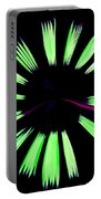 Neon Dreams Portable Battery Charger