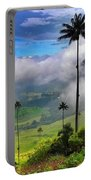 Nephilim Portable Battery Charger
