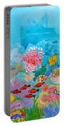 Neptune Kingdom Portable Battery Charger