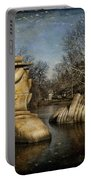 Nessie Grand Rapids Darling Portable Battery Charger