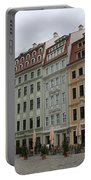 Neumarkt - Dresden - Germany Portable Battery Charger