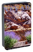 Nevada Portable Battery Charger