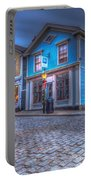 New Bedford - Historic District Portable Battery Charger