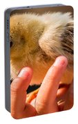 New Chick Portable Battery Charger