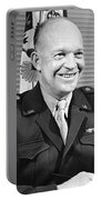 New Chief Of Staff Eisenhower Portable Battery Charger