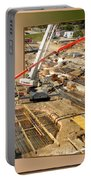 New Commercial Construction Site 02 Portable Battery Charger