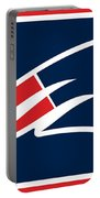 New England Patriots Portable Battery Charger