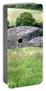 New Grange Architecture Portable Battery Charger