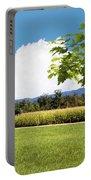 New Hampshire Barnyard Portable Battery Charger