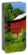 New Hope Mill Portable Battery Charger by Dave Files