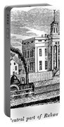New Jersey Rahway, 1844 Portable Battery Charger